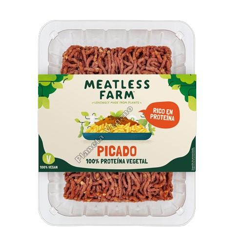 Carnita Picada, 250g. The Meatless Farm