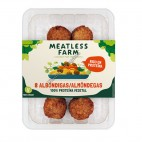 Albóndigas Vegana, 200g. The Meatless Farm