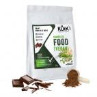 Complete Food - Batido de Proteinas sabor Chocolate, 1Kg. Küik