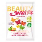 Gomitas vegetales con forma de Mariposas sabor Frutas, 125g, Beauty Sweeties