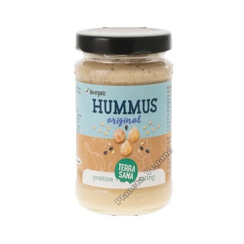 Hummus Original, 190g Terrasana