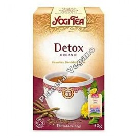 Yogi Tea Purifica - Detox 30g