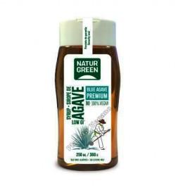 Sirope de Agave, 250ml Naturgreen