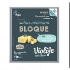 Queso Vegano sabor Ahumado, 400g. Violife