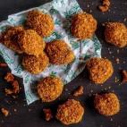 Nuggets sabor Picante, 500 g.VCF