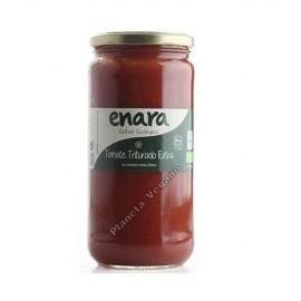 Tomate Triturado Extra, 660 g. Enara