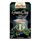 Yogi Tea Green Chai 30g