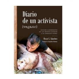 Diario de un Activista (Vegano)