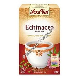 Yogi Tea echinacea - Protection 30g