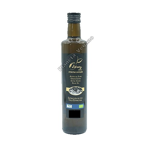 Aceite de Oliva Virgen Extra, 1L. Hnos. Jerez