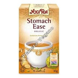 Yogi Tea Digestion - Stomach Ease 30g