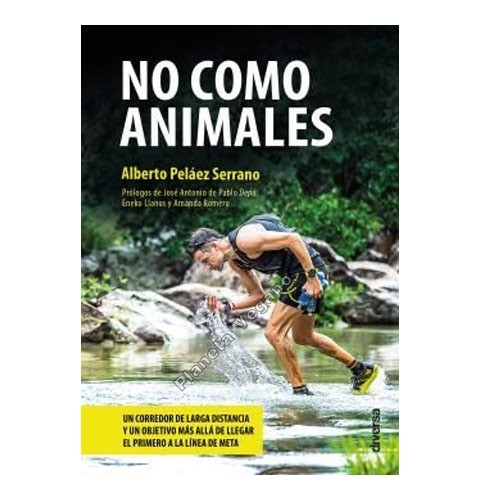 No Como Animales