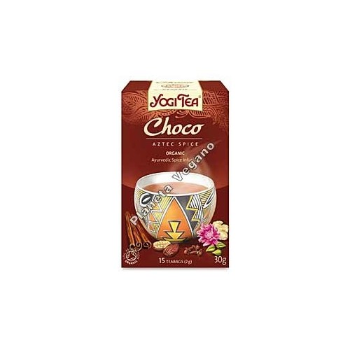 Yogi Tea Choco 30g