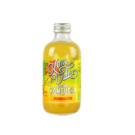 Kombujito (Bebida de Kombucha), 250 ml. Komvida