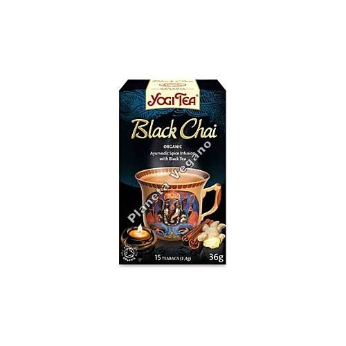 Yogi Tea Black Chai 30g