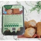 Croquetas Veganas sabor Ibéricas, 280g. Monveg