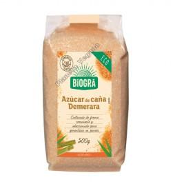 Azúcar Integral de Caña Comercio Justo, 500g. Biográ
