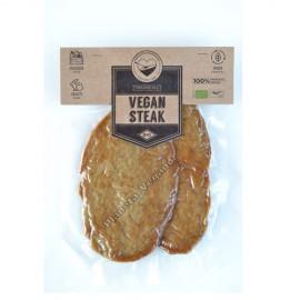 Filetes de VeggieTernera (VeganSteak), 250g. La Cuchara Verde