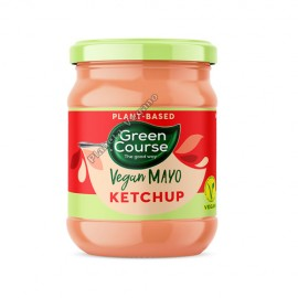 Mayonesa Vegana con Ketchup, 240g. Green Course
