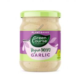 Mayonesa Vegana con Ajo, 240g. Green Course