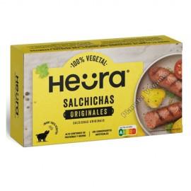 Salchichas Heura 180 gr