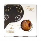 Magdalenas rellenas de Chocolate, 320g. Veggie Maai