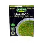 Sopa instantánea Bouillon de avena y trigo sarraceno 40 g - Naturgreen