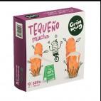 Tequeños rellenos de Queso Vegano, 600g. Grin Grin