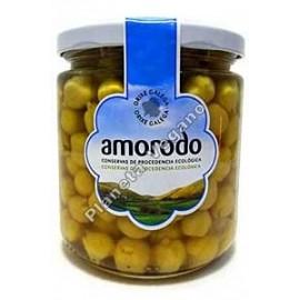 Garbanzos al Natural 365g. - Amorodo