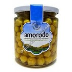 Garbanzos al Natural 345g. - Amorodo