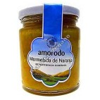 Mermelada de Naranja 255g. Amorodo