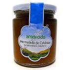 Mermelada de Calabaza 270g. Amorodo
