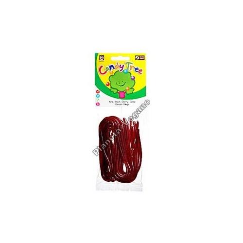 Cordones de cereza Bio - 75g - Candy Tree