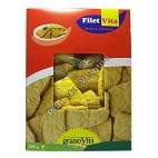 Filetes de Soja FiletVita, 200g. Granovita