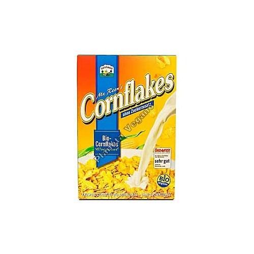 Corn Flakes, 375g Barnhouse