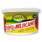 Paté tofu - mejicano, 125g. Granovita