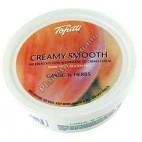 Queso crema suave con ajo y hierbas, 225g. Tofutti
