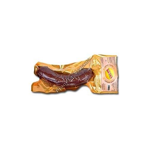 Morcilla Vegana Gourmet, 250 g. Deli Frys