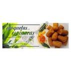 Croquetas de espinacas, 250g. Soria Natural