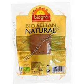 Bio Seitán Natural, 300g. Biogra