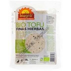 Bio Tofu Finas Hierbas, 280g. Biográ