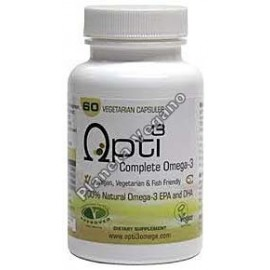 Omega 3 EPA/DHA, Opti3