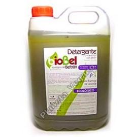 Detergente Ecológico, 5L. Biobel
