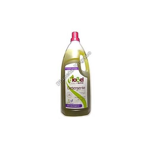 Detergente Ecológico, 1 litro y medio. Biobel