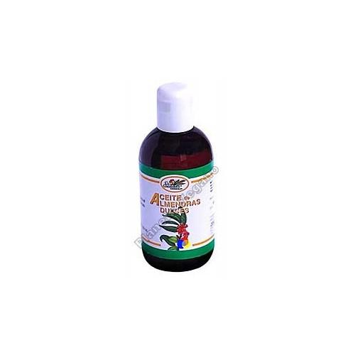 Aceite de Almendras Dulces, 250 ml. El Granero