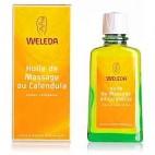 Aceite para masaje con Caléndula, 100 ml.  Weleda