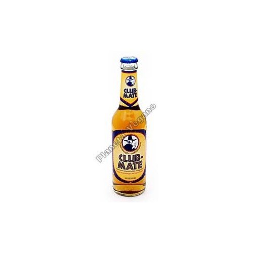 Club-Mate, 330 ml.