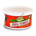 Paté tofu - Tomate, 125g. Granovita