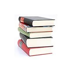 Libros y chapas