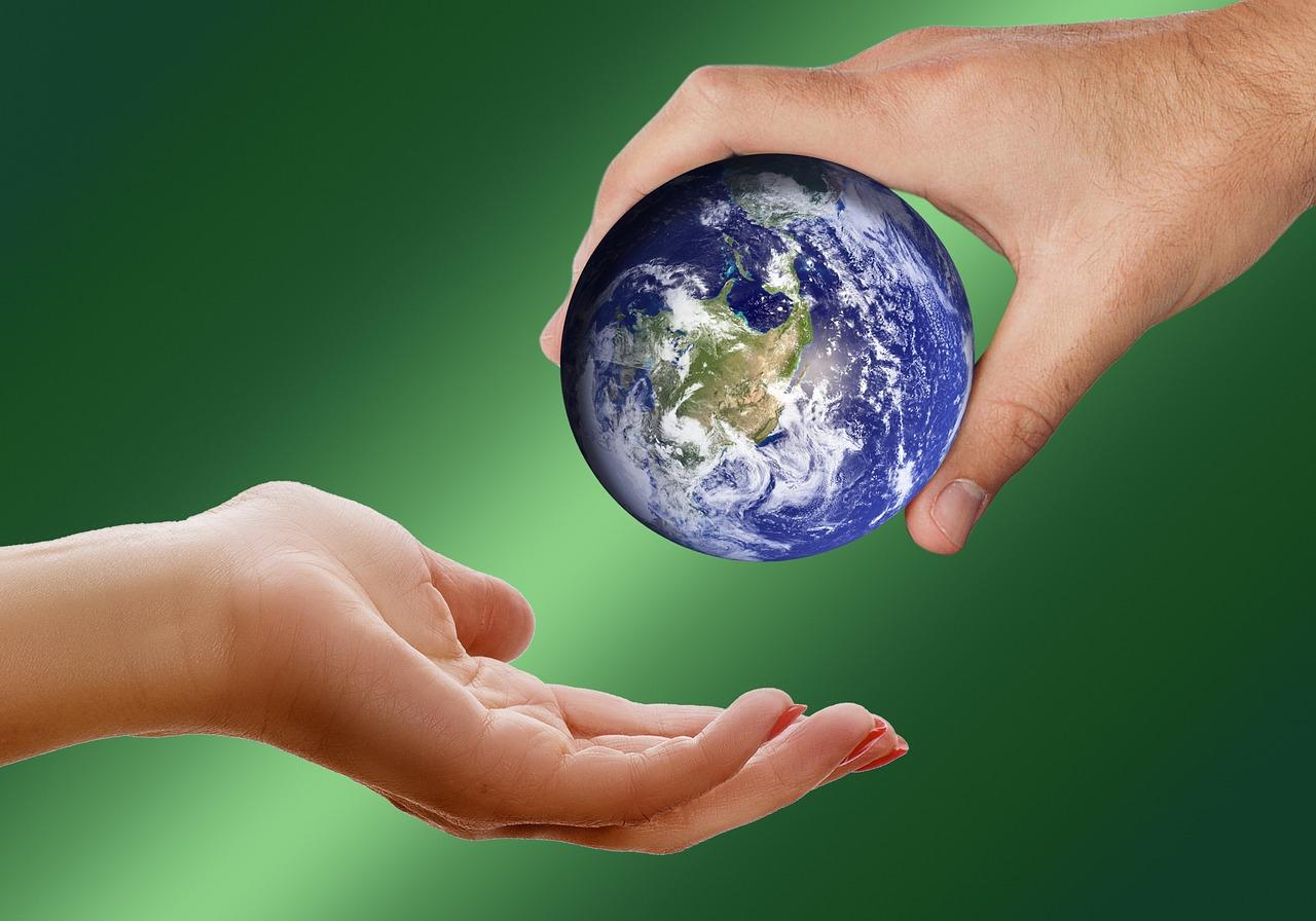 El veganismo y el planeta